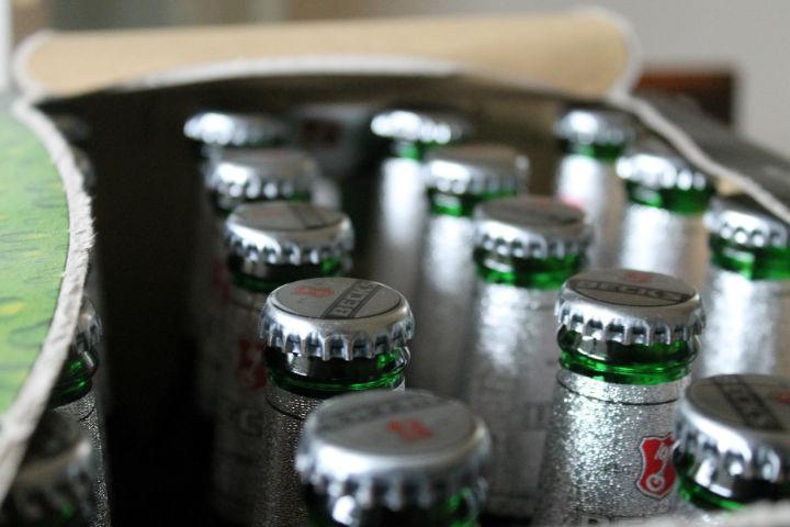 ビールケース